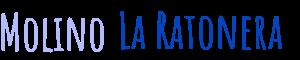 Logo Molino La Ratonera